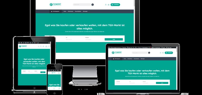 TGX-Markt-Die Lösung für klickstarkes Online-Marketing mit großer Reichweite